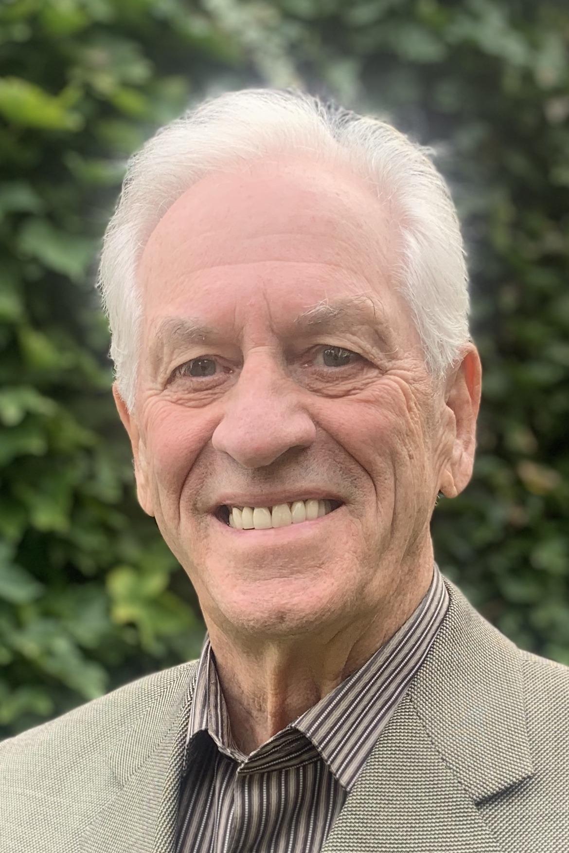 Pat Munroe - Managing Broker
