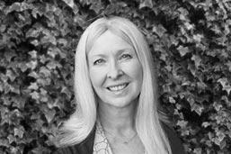 Jitka Johannsen - Office Coordinator