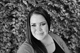 Kylie Bruinsma - Office Administrator